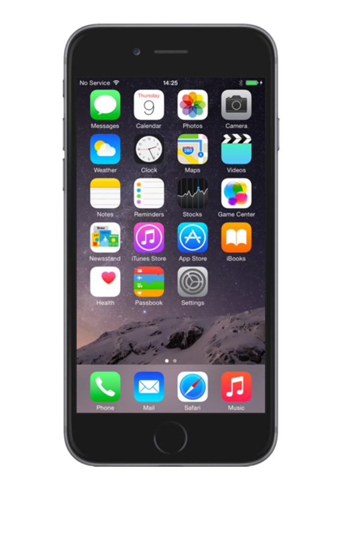 iPhon-6