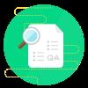 Professional QA services