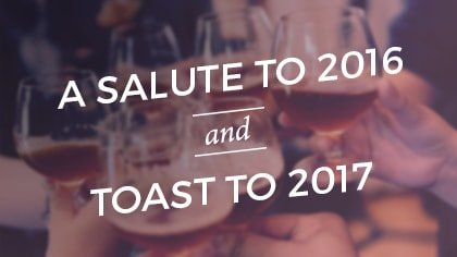 salute to 2016 blog post