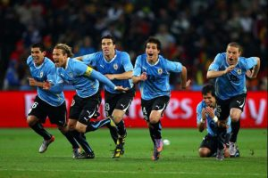 Uruguay's National Team