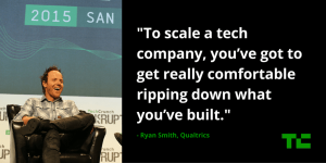 Ryan Smith Tech Crunch Quote