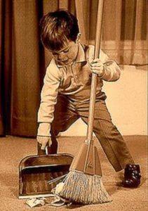 little sweeper