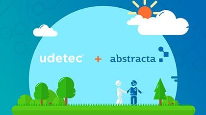 Abstracta + Udetec