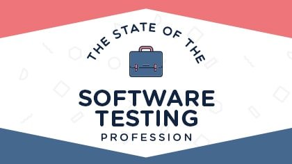 state of the software testing profession