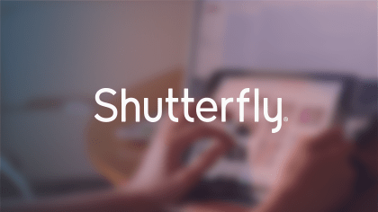 shutterfly continuous performance testing