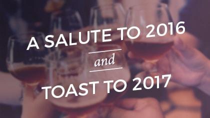 salute to 2016 blog post