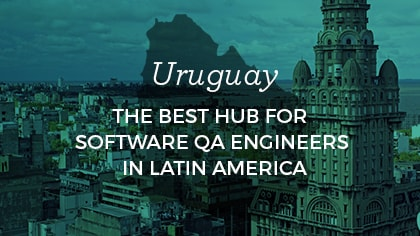 testers in Uruguay blog post featured image