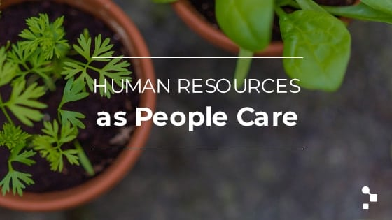 people care blog graphic