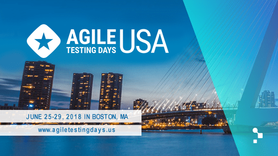 Agile Testing Days USA blog post