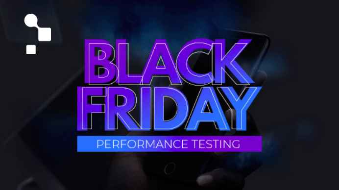 performance testing tools black friday