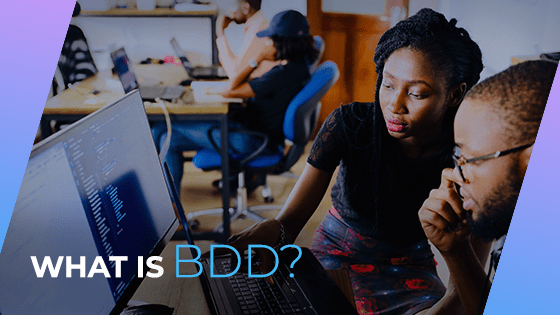 What is BDD