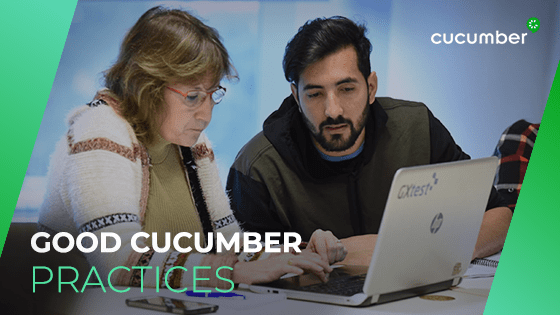 good cucumber practices
