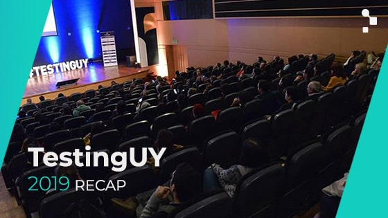 uruguayan testing conference