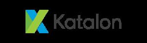 katalon studio logo top test automation tools