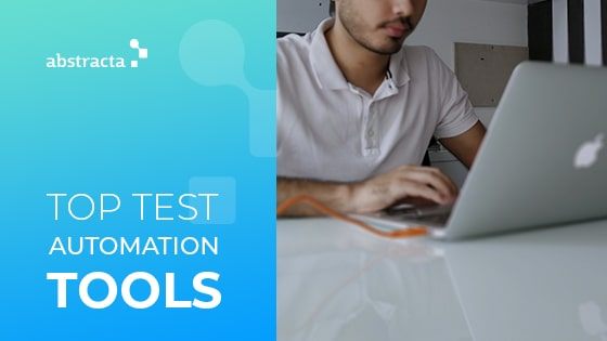 top test automation tools blog post
