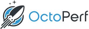 octoperf logo