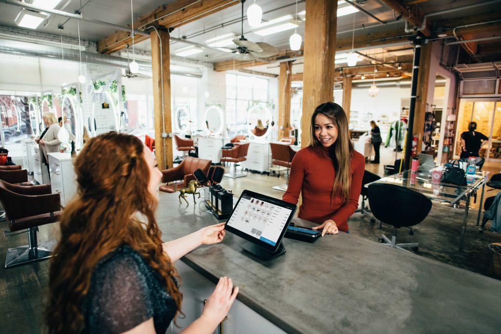 customer experience coffee shop