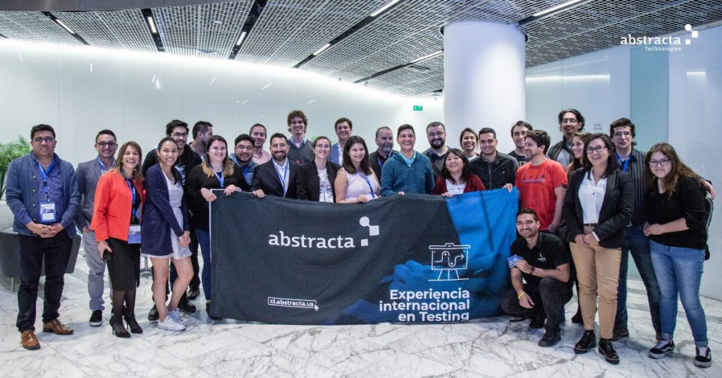 abstracta team in chile