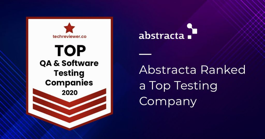 top qa and software testing company