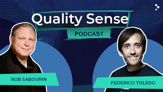 quality sense podcast episode image