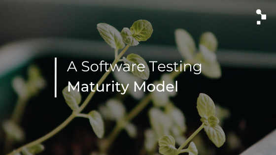 software testing maturity model article featured image