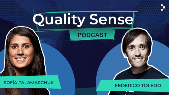 mobile app performance podcast episode featured image