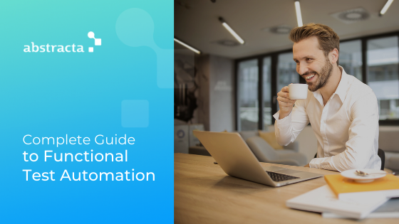 functional test automation guide